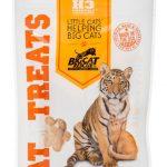 freeze dried chicken cat treats