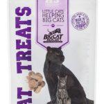 freeze dried rabbit cat treats