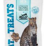 freeze dried ahi tuna cat treats
