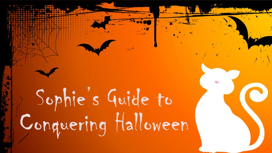 Sophie's Guide to Conquering Halloween