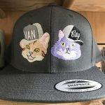 Van City hat at Catfe
