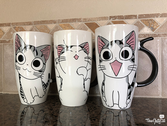 Chi's Sweet Home Mugs