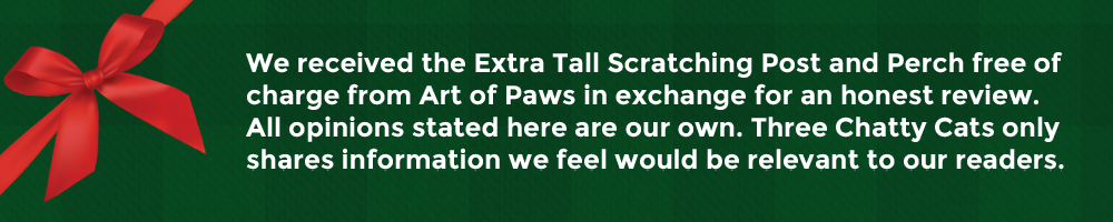 Art of Paws Disclosure