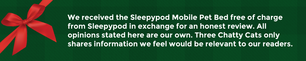Sleepypod Disclosure
