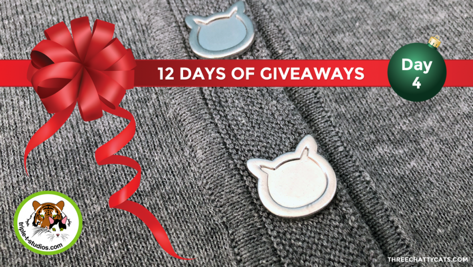 Triple T Studios | 12 Days of Giveaways