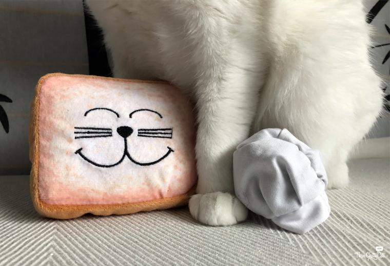 CatLadyBox Cat Toys