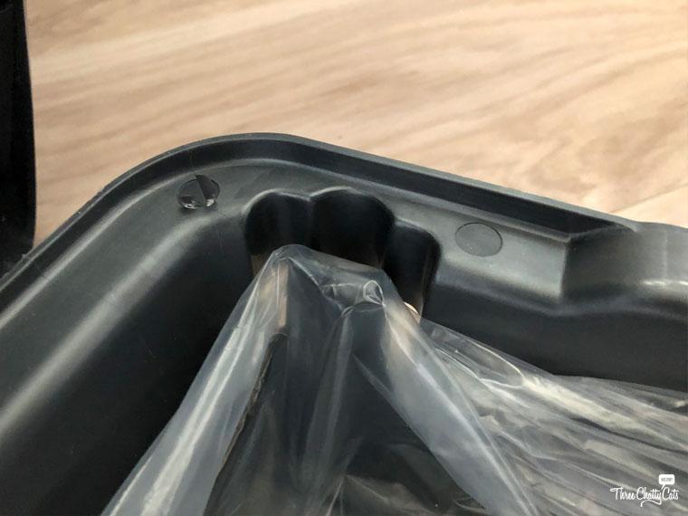 Litter-Robot Waste Liner