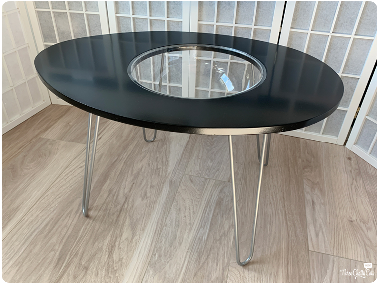 NestEgg Table